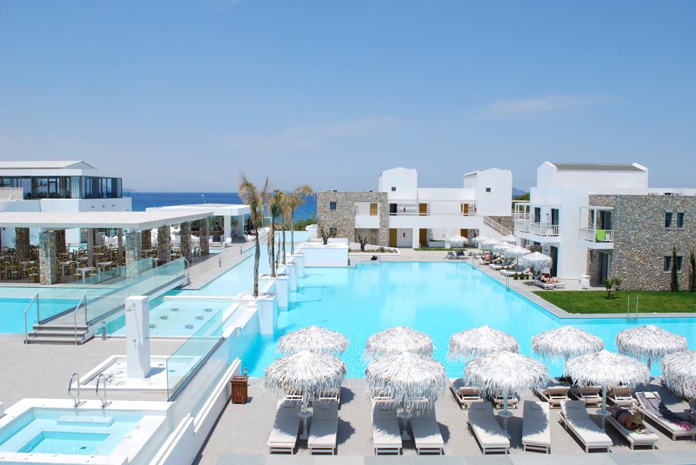 Kos Luxury Hotels
