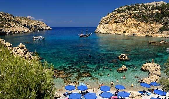 Greek Restaurant Malta