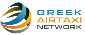 Greek Air Taxi Network